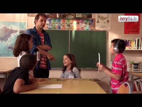 """""""Mon collège expliqué aux parents"""" par le collège Molière d'Ivry-sur-Seinede YouTube · Durée:  6 minutes 49 secondes"""