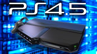 NEW PLAYSTATION CONSOLE + PS4.5 with 4K? (Gaming News)
