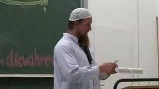 Die Wunder des Koran 1 von 2