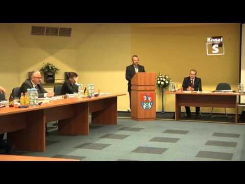 Raport 40 SRM Lubartów cz. 3, edycja 166- 29.11.2013