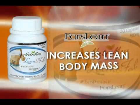 The Answer to Quick Weight Loss - Lean & Fab [Global Fusion, Inc.]