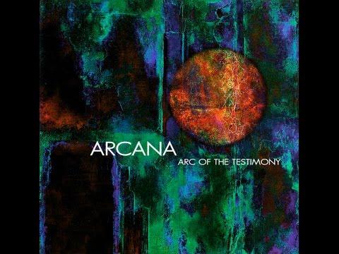 Arcana: Arc Of The Testimony 1997