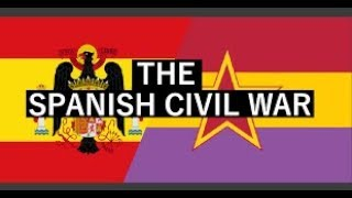 HOI4: REVEALING EXPLOITS PART1: SPANISH CIVIL WAR<