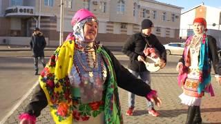 Морки в Йошкар-Оле марийская свадьба