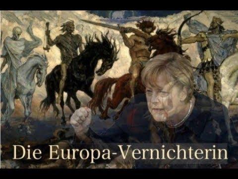 Jutta Ditfurth Europa in einem jahrzehntelangen Krieg gegen den faschistischen Islam