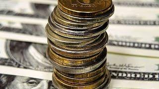 Степан Демура прогнозирует курс доллара, евро, нефти