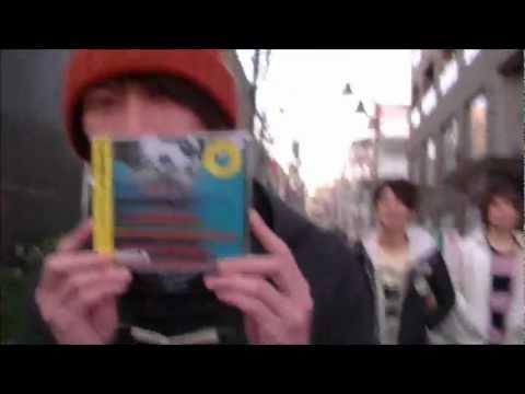 BAND A / 東京8ビート(PV)