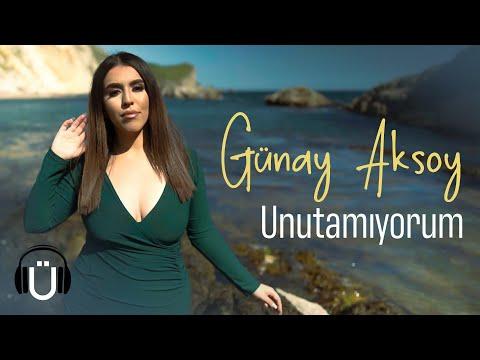 Günay Aksoy - Unutamıyorum (Official Music Video)