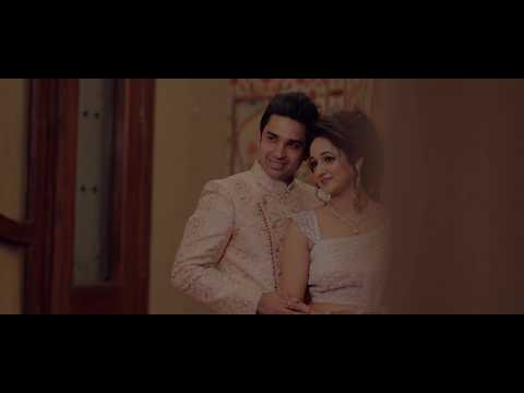 Kailash Production Presents Engagement Highlights Dr Diksha & Dr Manik