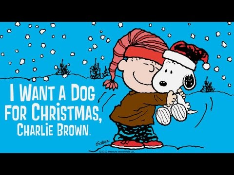 Opening to I want a Dog for Christmas 2003 DVD - YouTube
