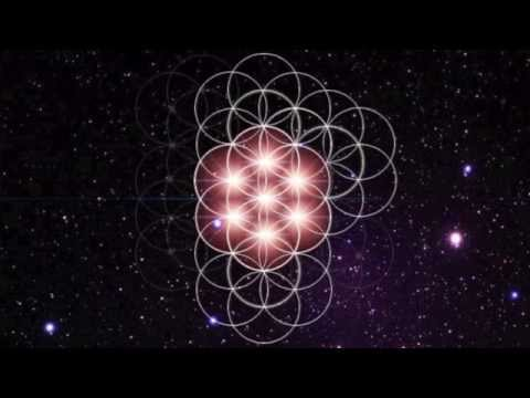 Bubble of Reality - understanding the magic of the Flower of Life
