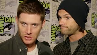7 Things That HAVE to Happen in Supernatural Season 11 - Comic Con 2015