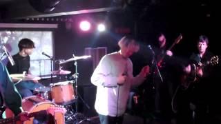 Tim Burgess | Live | 'White' | ArtRocker Awards 2012 | Music News