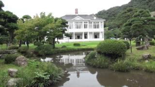 日本100名城巡り79 №63鳥取城(1/2) 2014/08/08 鳥取城 検索動画 8