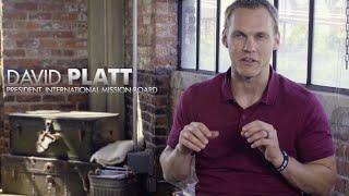 David Platt - The Insanity of God film