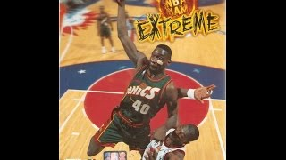 NBA Jam Extreme (1997, Sculptured Software)