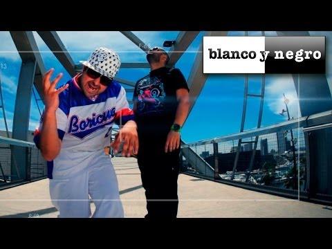 Dr. Bellido Feat. Papa Joe - Señorita (Official Video)