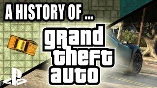 GTA V - The Story So Far
