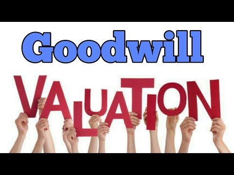 Valuation|| Goodwill|| Quick Revision||CA/CS/CMA||