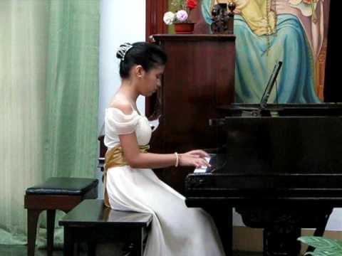 Polichenelle (Piano) -- by Patricia Joy Ignacio (C...