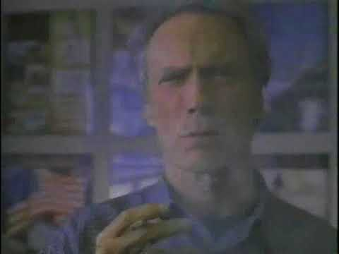 1999 - TV Trailer for Clint Eastwood's 'True Crime'