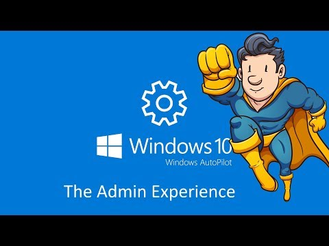 Windows AutoPilot Admin
