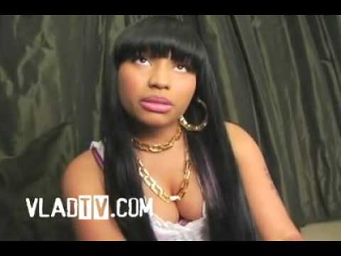 Exclusive: Nicki Minaj Talks About How She Met Lil' Wayne