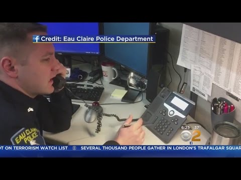 Phony IRS Agent Targets Wisconsin Cop
