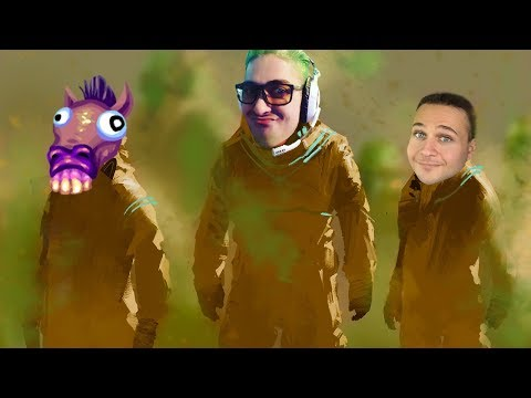 THE OG TOXIC SQUAD IS BACK!!! ft. HORSEY & MIKE9X - Trick2G
