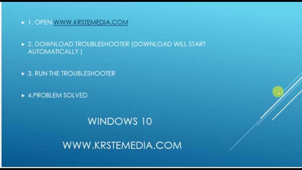 Windows 10 nvidia driver fix windows 10 nvidia problems solved
