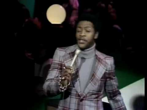 Al Green - Let's Stay Together (Live)