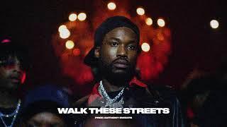 FREE Meek Mill X Neek Bucks Type Beat Walk These Streets Type Beat 2021