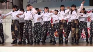 成田国際高校 ダンス部