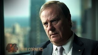 Liberal Party rewards success, Peter Costello says
