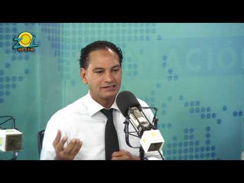 """Jose Laluz """"Nosotros(PLD) estamos repitiendo lo que le criticamos al PRD"""""""