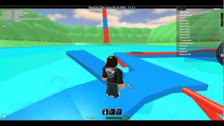 wipe out obby roblox 2011