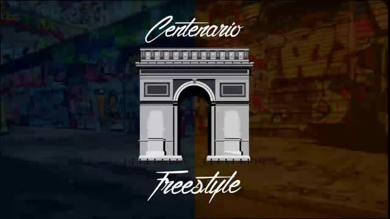 Download Centenario Freestyle 2VS2 - MakeOne  JX  VS  Fira AleBoy