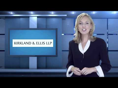 Kirkland &Ellis LLP Law Leading Firm Attorney America Leading Lawyers For Business 2