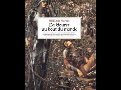 La Source au bout du monde, de William Morris