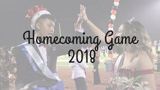 Homecoming 2018 Highlights | The Matador Sghs