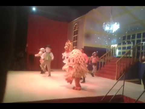 Bartolito/ Circo(Castillo Circus)