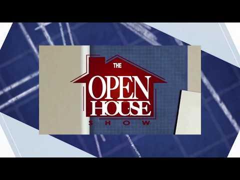 The Open House Show El Paso  8-20-17