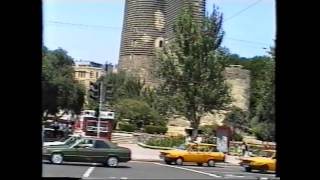 Бакинские рассветы текст Лион Эдельман муз Ярослава Семенова