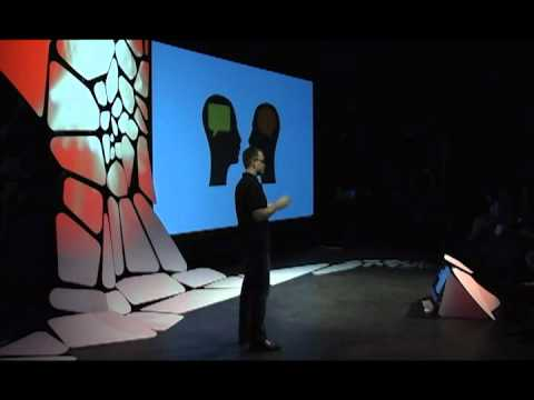 TEDxEdmonton - Aaryn Flynn - Where Innovation Comes From