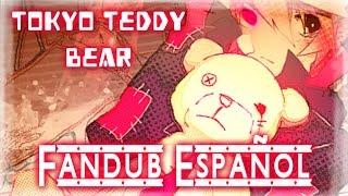 Tokyo Teddy Bear | Fandub Español (Len Kagamine) + MP3