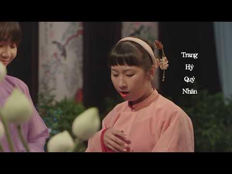 TRANG HÝ TRANH SỦNG ĐÊM TRUNG THU -Thanh Duy Lê Nhân Thanh Trần | KỲ ÁN CUNG DIÊN THỌ ngoại truyện