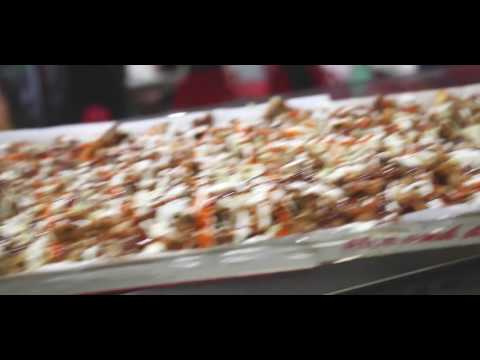 3 METRE SNACK PACK - HSP