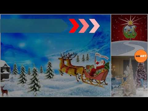 Happy Christmas Pictures - Happy Christmas Gallery - YouTube