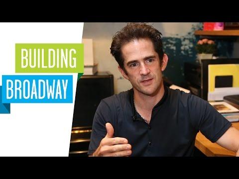 Building Broadway: HAMILTON Choreographer Andy Blankenbuehler