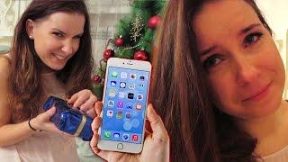 Новогодний розыгрыш с iPhone 8 | new year's prank with iPhone 8